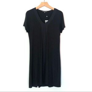 Adrianna Papell Casual Shift Dress Size L